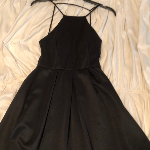 Black Dresses From Macy's